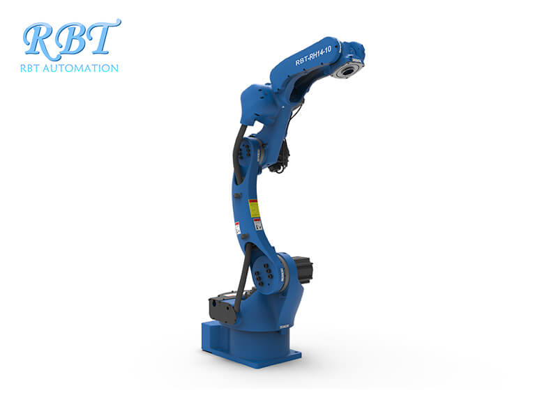 Handling robot RBT-RH14-10