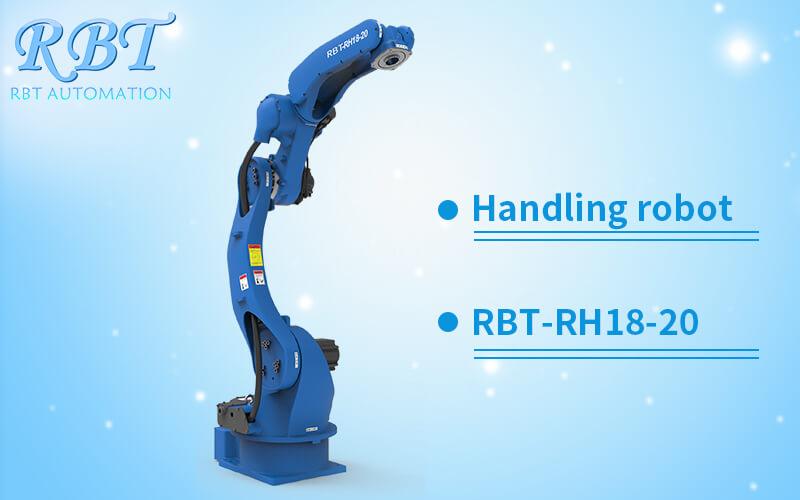 Handling Robot Rbt-rh18-20