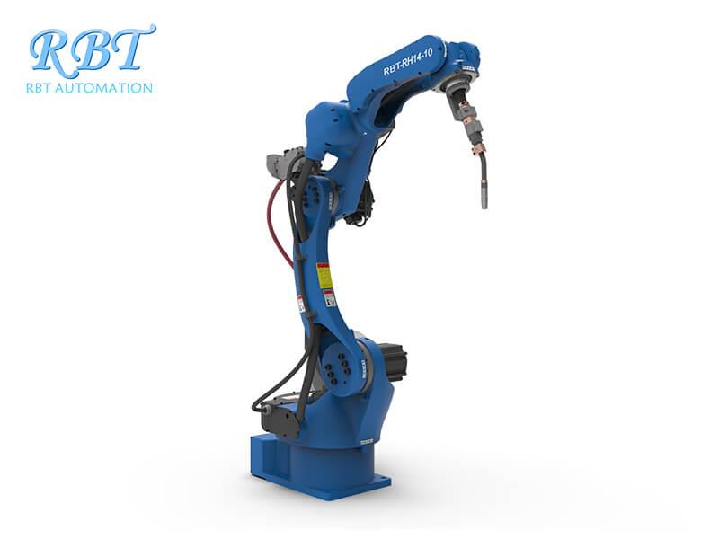 Industrial Robot Complete Machine