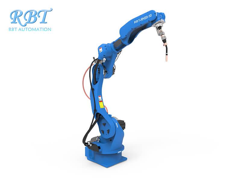 Welding robot RBT-RH20-10-W