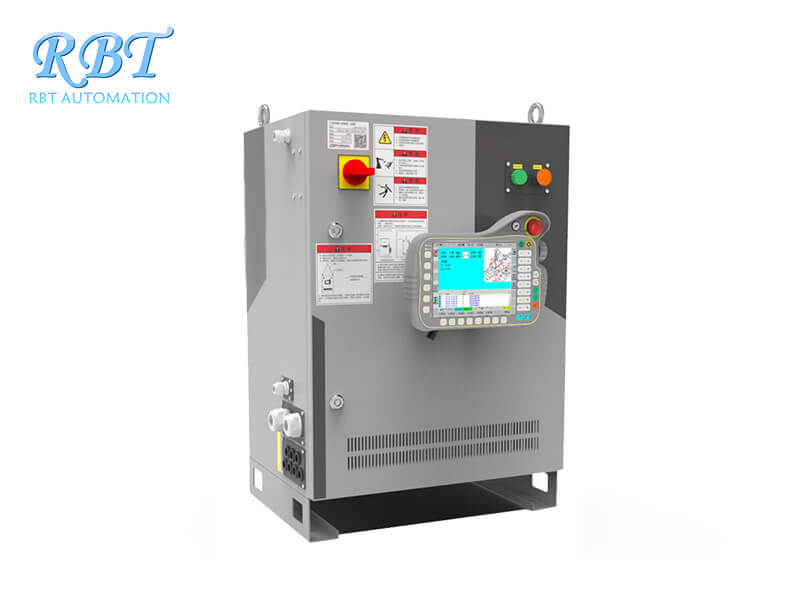 Industrial robot electrical cabinet