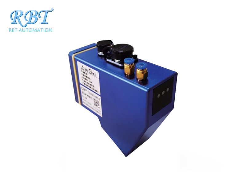 Laser seam tracker RBT-CLW-V2