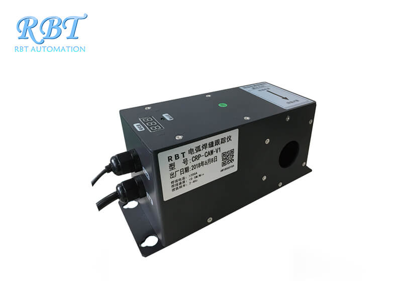 Laser seam tracker RBT-CLW-V1