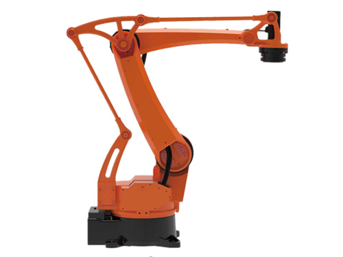 4 Axis Stamping Robot For Press Machine