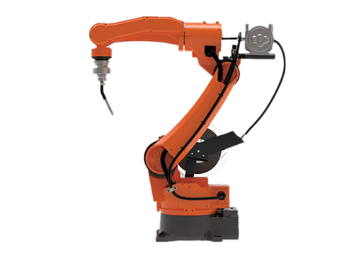 6 axis Mig welding robot