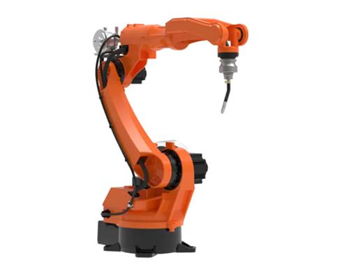 Mig welding Robot