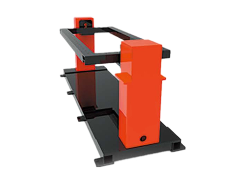 One Axis rotator