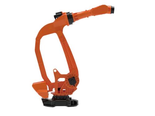 6 axis Robotic Palletizer