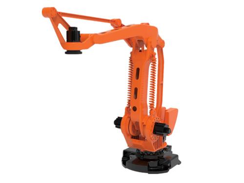 Palletizing robot And Depalletizing robot