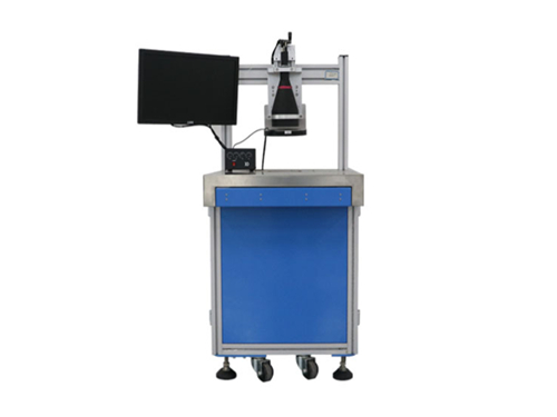 One-touch visual inspection equipment