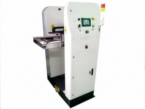 SMT type lifting AGV
